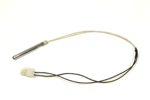 Flue gas temperature sensor